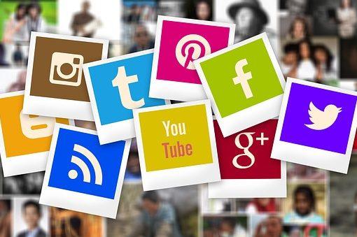 Réseaux sociaux-icônes