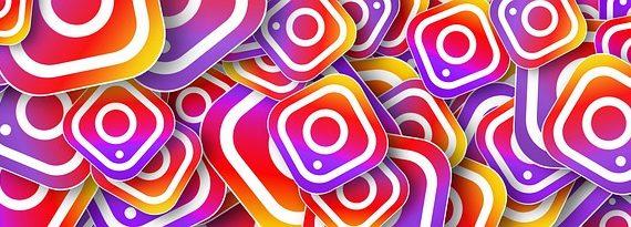 Instagram-icône