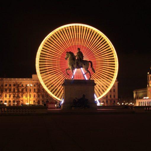 Cours du soir Lyon