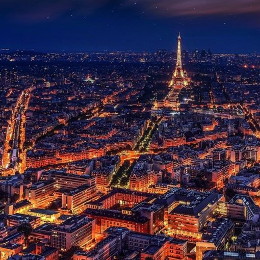 Cours du soir Paris