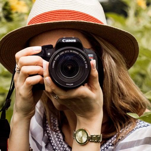 Apprendre la Photographie en Formation Gratuite