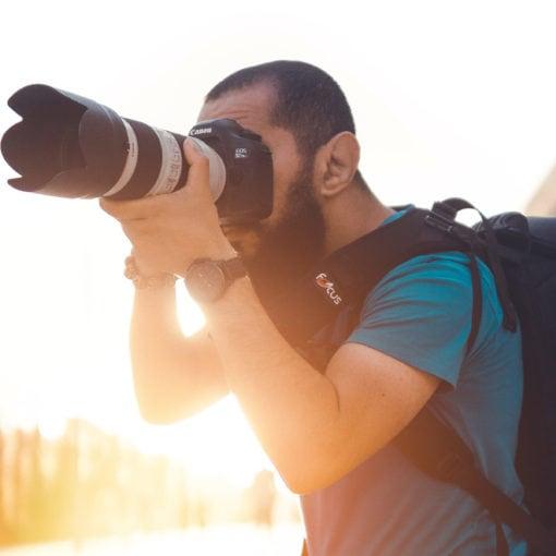 Comment devenir Photographe Professionnel et Formé