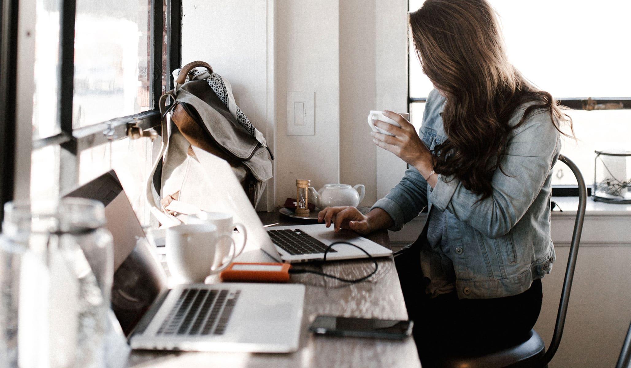 Devenir Blogueuse avec une Formation Gratuite