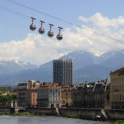 Formation à Grenoble qualifiante pour les Adultes