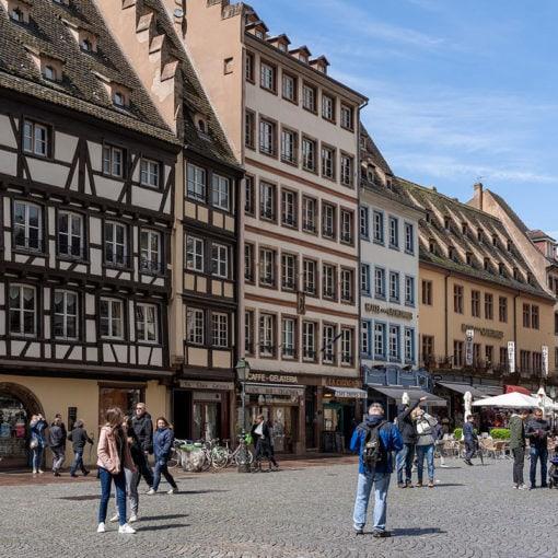 Formation à Strasbourg Gratuite pour les Adultes