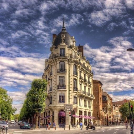 Formation adulte à Toulouse et cours du soir financés | L'Ecole Française
