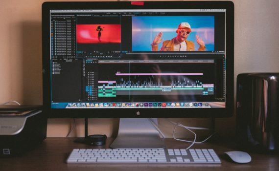 site montage video