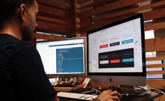 formation webdesigner nice
