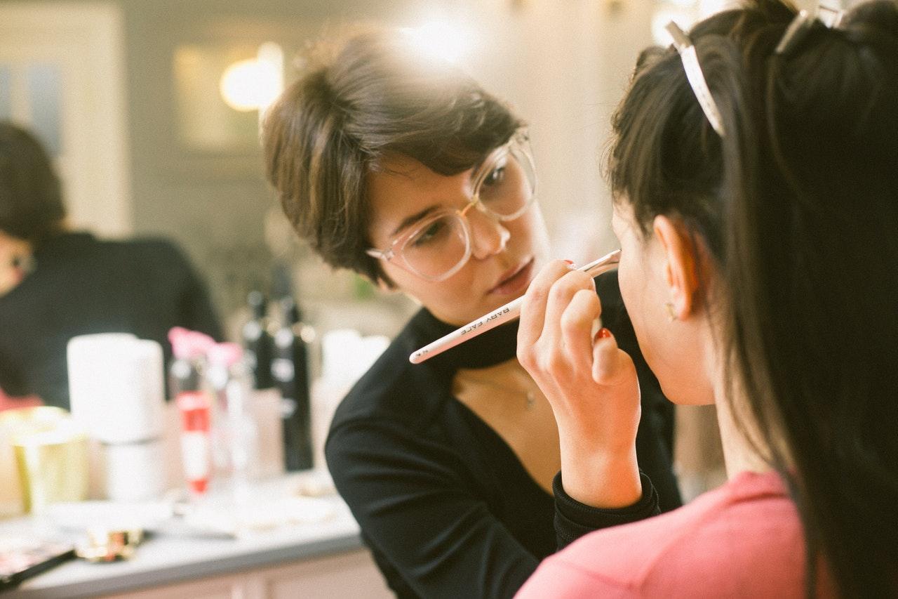formation de maquillage a Paris