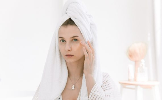 pourquoi faire un soin du visage